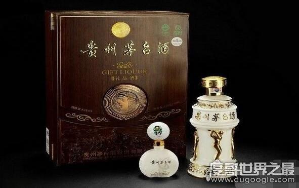 中国四大名酒走向世界,享受的不仅是酒更是地位(都是国酒)