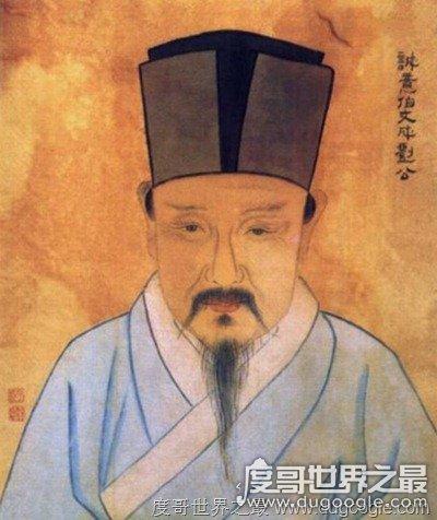 历史上三位疑似穿越者,王莽/李淳风/刘伯温最有可能