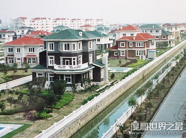 中国华西村为什么那么有钱,华西村集体致富的秘诀透析