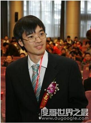 目前中国智商最高的人,中国IQ第一人陶哲轩(IQ:230)