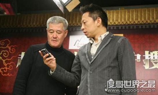 赵本山两会手机型号_赵本山手机一百块诺基亚,赵本山背后的土豪身家 — 度哥世界之最
