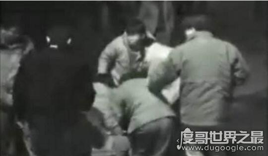 吴若甫绑架案纪实,差点被凶残绑匪撕票最终获救