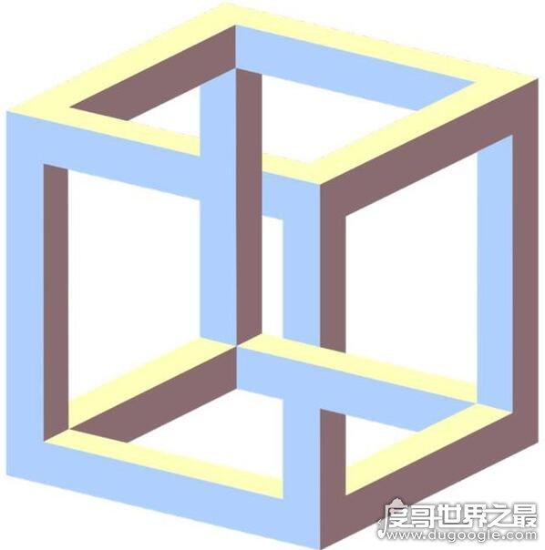 欧冠万博官网登陆最不可能图形,十大视错觉图片欣赏(眼睛已懵圈)