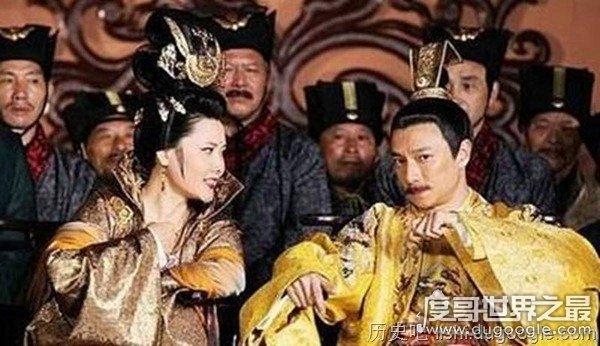 古代妃子给皇帝带了绿帽子,被发现后会被如何处置?