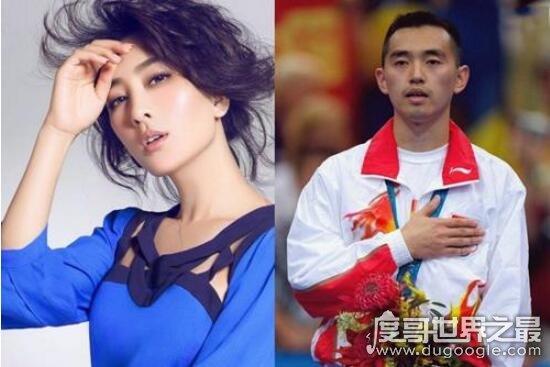 马苏孔令辉相恋11年终分手,如今遭人设危机被群嘲