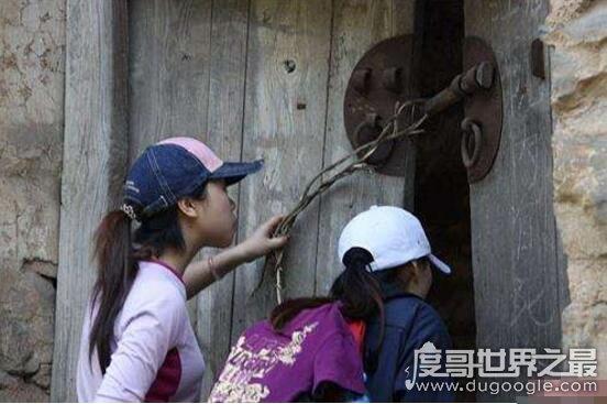 中国第一鬼村,河南封门村(封门村1963灵异事件经过)