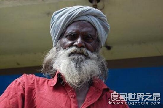 印度人种皮肤黝黑,但居然是白种人而非黑种人
