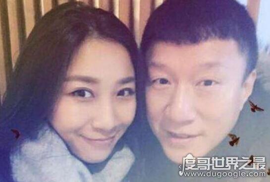 孙红雷老婆王骏迪资料,女高音歌手已结婚生女