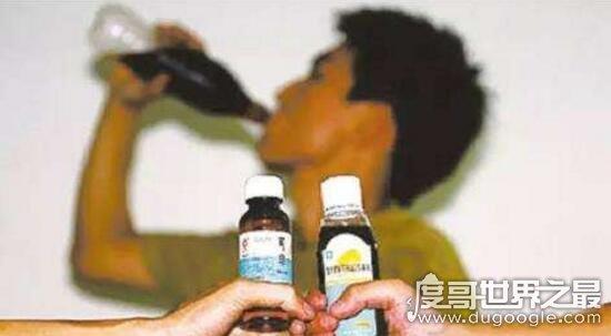 止咳水为什么会上瘾,身边的致命毒品(危害极大)
