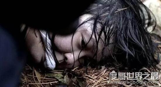 韩国华城连环杀人案,韩国三大悬案之一至今未破