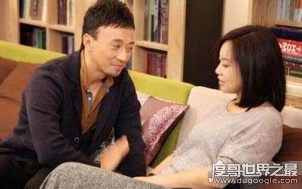 赵立新老婆俞岚照片曝光,前妻劈腿让其险些崩溃
