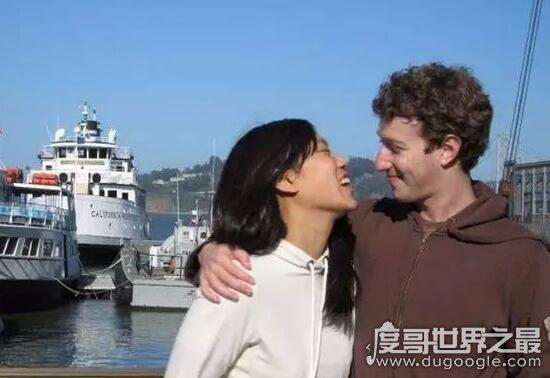 普莉希拉·陈这么丑,却嫁给了马克·扎克伯格