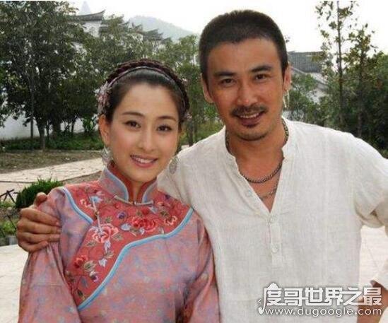 柳云龙简介妻子徐欣是个贤内助,20年默默付出不求回报