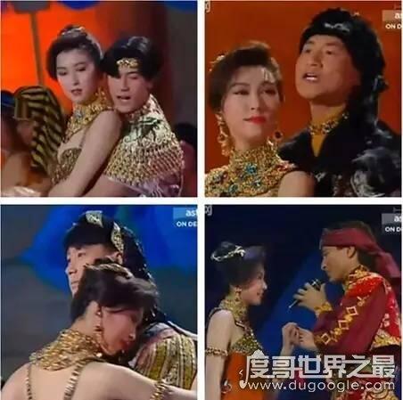 影帝刘青云老婆郭蔼明,是史上最高学历港姐(卫冕14年)