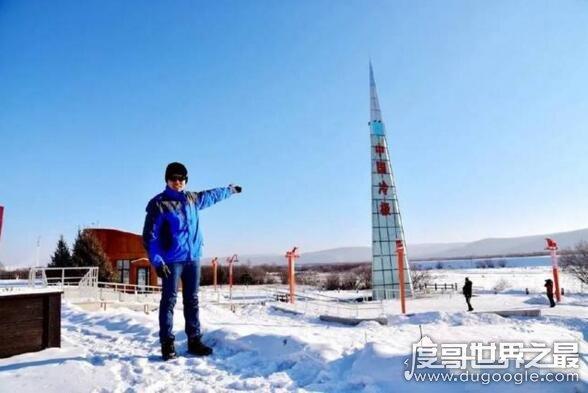 中国最冷的地方,呼伦贝尔根河市-58℃被称为中国冷极