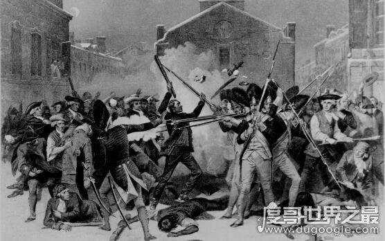 长达几个世纪的美国大屠杀,导致印第安人死亡数千万