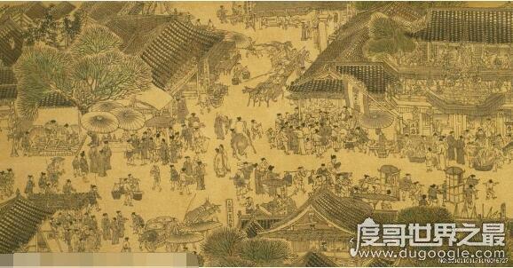 中国十大最尊贵的国宝级文物,四羊方尊是臻于极致的青铜典范