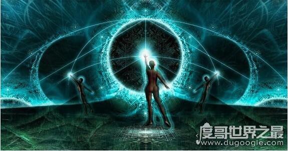 世界上最奇葩的理论,量子自杀理论(在平行世界中自杀无法完成)