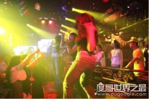 广州十大最佳把妹夜店,单身男女寻找刺激的绝佳地点
