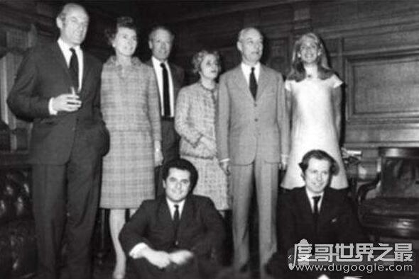 欧冠万博官网登陆最有钱的神秘家族,摩根家族开创了支配全球的摩根时代