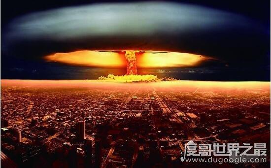 疯狗高级战术刀_世界上威力最大的一次核爆炸实验,沙皇炸弹是广岛原子弹的3000 ...