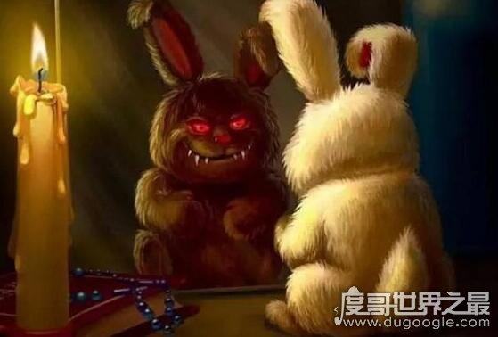 大兔子病了二兔子瞧的恐怖故事,是十兔子完美的借刀杀人案