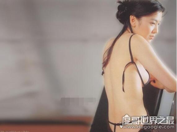 林熙蕾泳装事件勾起无限yy,坚挺的胸部呼之欲出让人鼻血喷涌