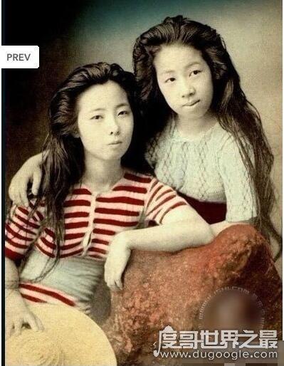 世界上最恐怖的图片,看似普通的合照却细思极恐