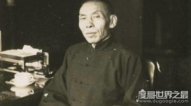 上海滩三大亨:旧上海滩青红帮头子黄金荣,杜月笙,张啸林