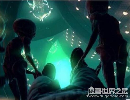 94年黑龙江凤凰山事件,数百人目击到UFO(已成未解之谜)
