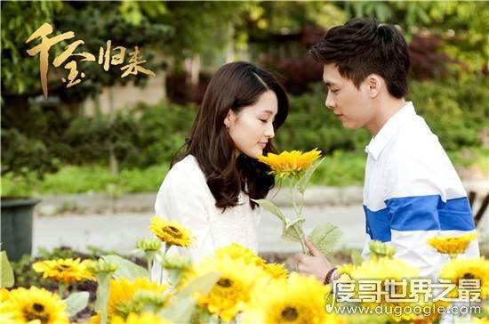 李沁的男朋友,杨洋李易峰邓伦都拜倒在她的石榴裙下