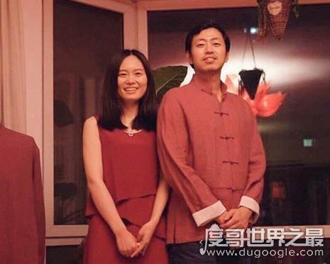 水哥王昱珩老婆张梦圆,因为比较重物质乱花钱现已离婚