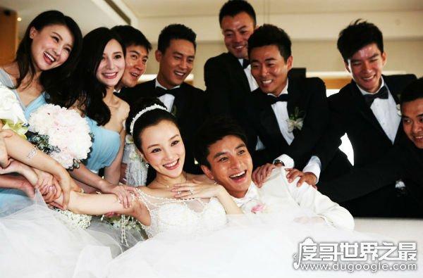 李小璐离婚是假的,贾乃亮爱得卑微已无退路