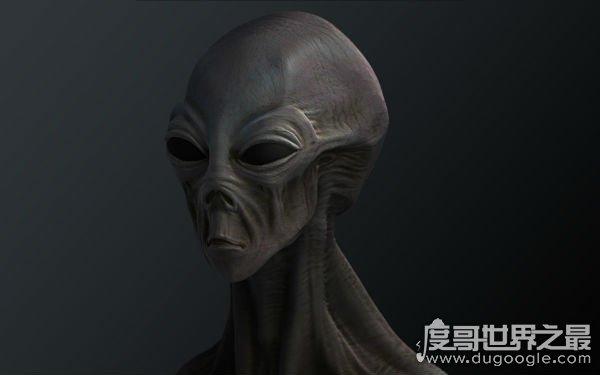 世界上有外星人吗,霍金生前疑是已给出肯定答案