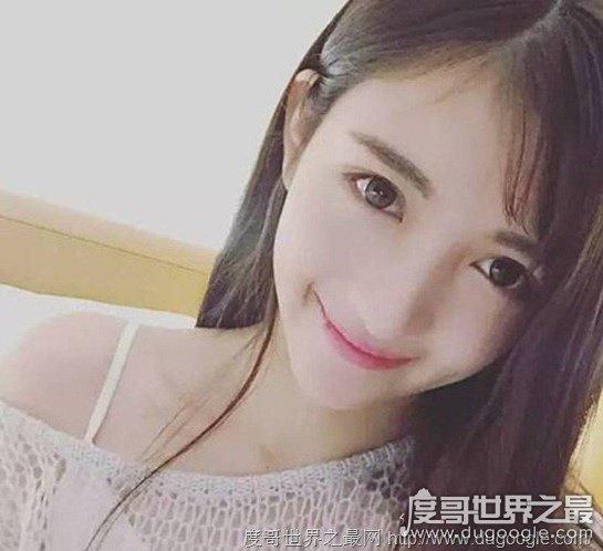 中国十大清纯校花排行榜,翁心颖/池方圆/蔡卓音上榜【图】