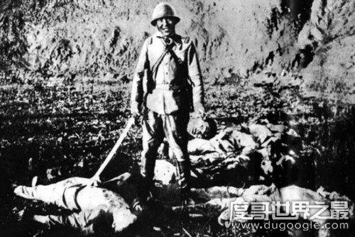 南京大屠杀主犯朝香宫鸠彦王,逃脱东京审判(已活94岁)