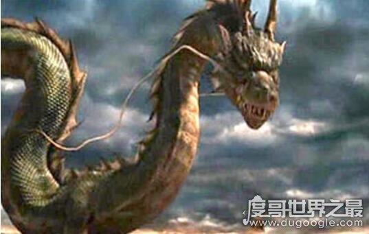 为什么国家要隐瞒龙的存在,因为太神话与现代科学相悖