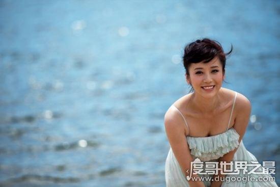 小米创始人雷军老婆张彤,因与演员张彤重名引尴尬