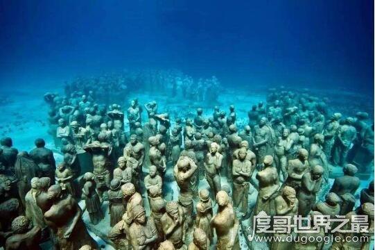 探索海底一万米有多恐怖,拥有数不尽的怪异生物