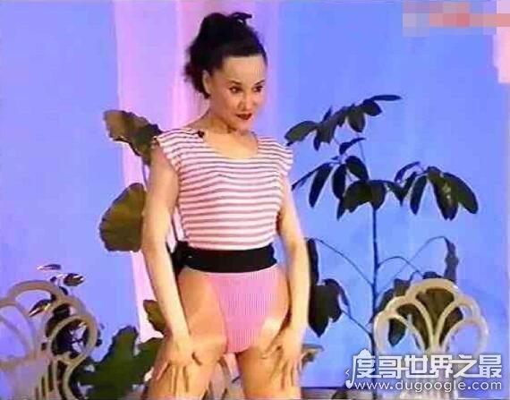 中国健美第一人马华怎么死的,马华死因是白血病