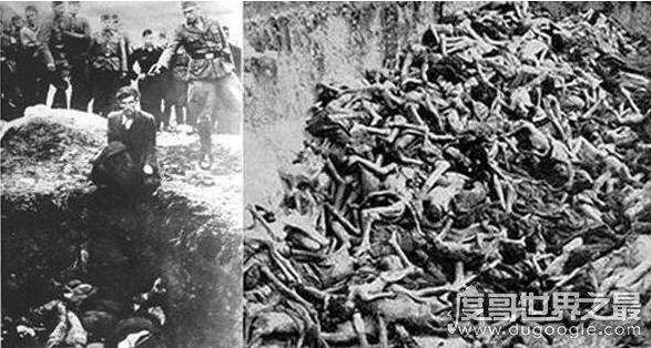 希特勒为什么杀犹太人,希特勒父母是近亲生子