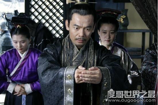 秦国皇室樗里疾姓氏之谜,嬴疾庶出之身有才也不能继承大统