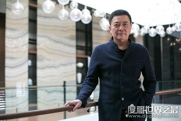 刘涛前夫是知名建筑师李玮珉,与刘涛分手后患抑郁