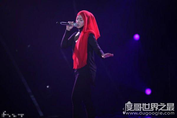 茜拉为什么戴头巾,表示尊重与庄重(马来西亚回教教徒)