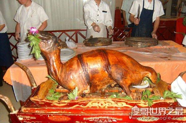 中国十大禁菜名单,浇驴肉做法太残忍(活剥驴皮烫驴肉)