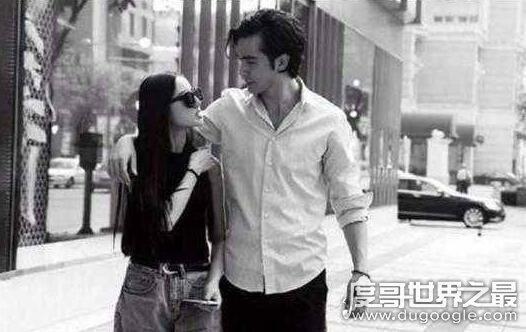 在迪丽热巴男朋友CP里,她公开承认最喜欢东华帝君