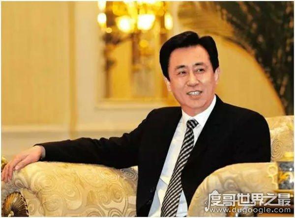2018中国首富是谁,马化腾(501亿美元)超过马云王健林