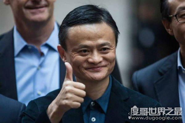 2018亚洲富豪前十排行榜,亚洲首富是马云(中国占七个)