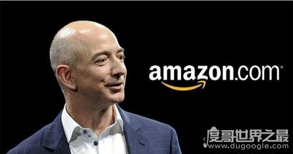 2018世界首富是谁,杰夫·贝佐斯已超比尔盖茨(破1200亿美元)