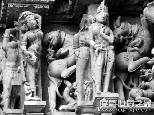 印度三大教的性力派就是邪教,崇尚性乱交导致艾滋病泛滥